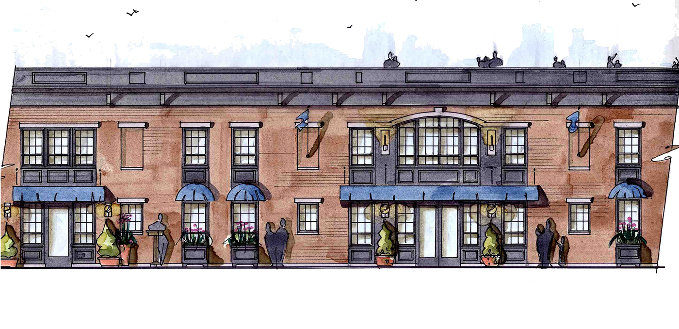 somma-30maplewood-exterior-sketch2