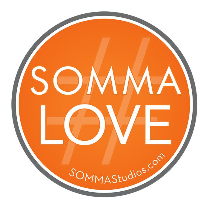 #SOMMAlove