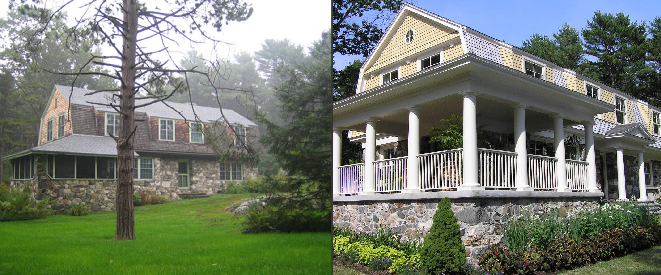pocahontas-exterior-before-after